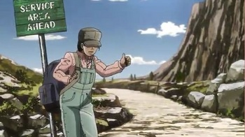 ジョジョの奇妙な冒険 スターダストクルセイダース 第13話01.JPG